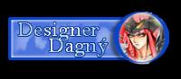 Designer Dagný