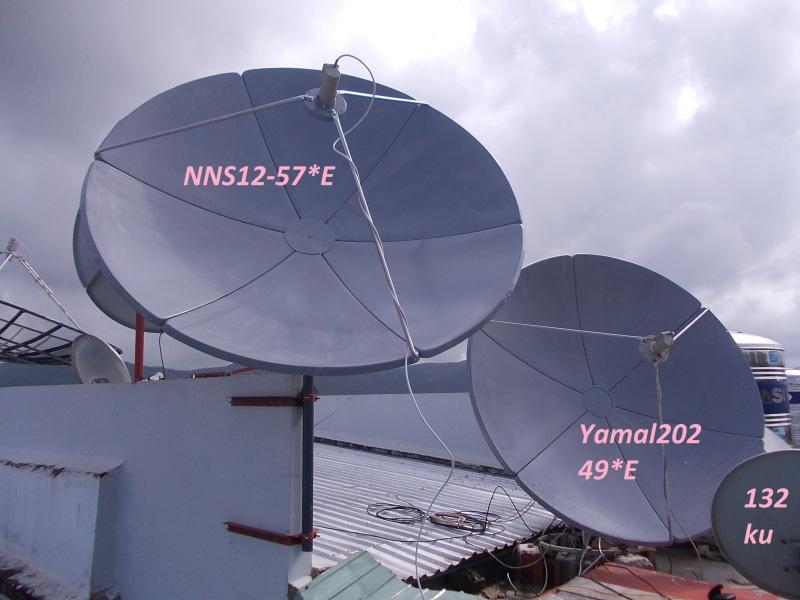 thu thành công NSS 12 at 57.0°E DSCN7161