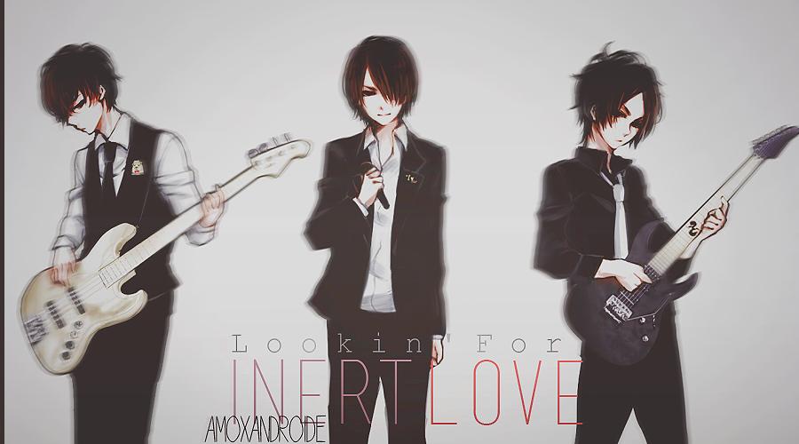 [ Yaoi Love ♥ Story ]
