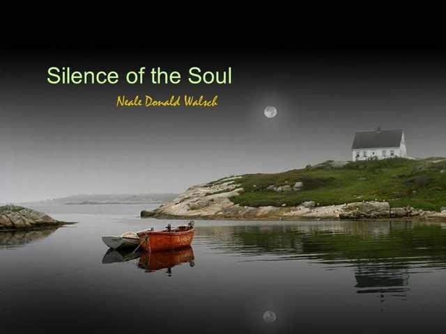Silence Of The Soul Silence_1