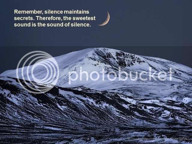 Silence Of The Soul Silence_2