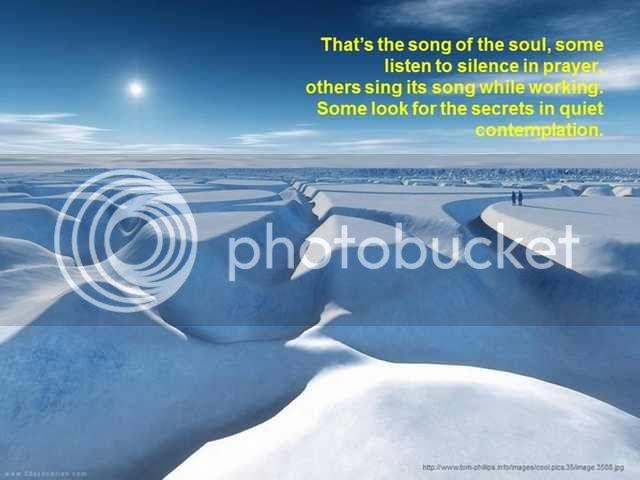 Silence Of The Soul Silence_3