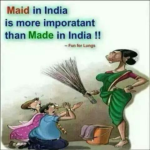 Maid-in-India-funny-image