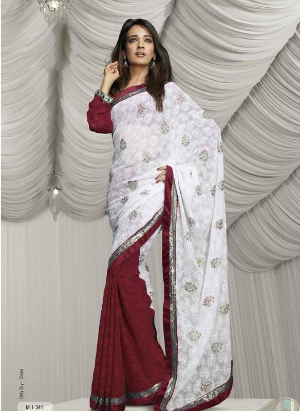 Indian Women in Beautiful Saree - Page 2 India42