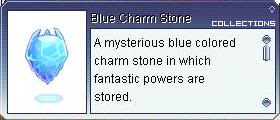 [GUIDE] Blue Charm stone 6