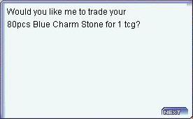 [GUIDE] Blue Charm stone 8