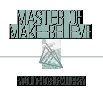 Master of Make-Believe {Omega's Gallery}  Cabezera
