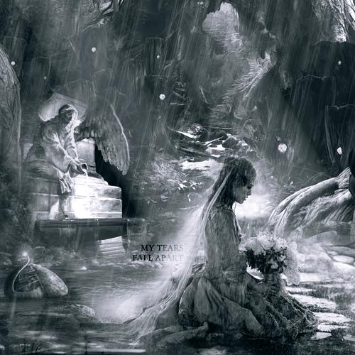 Chall #500 - Blend - Keira Knightley Condición Tears