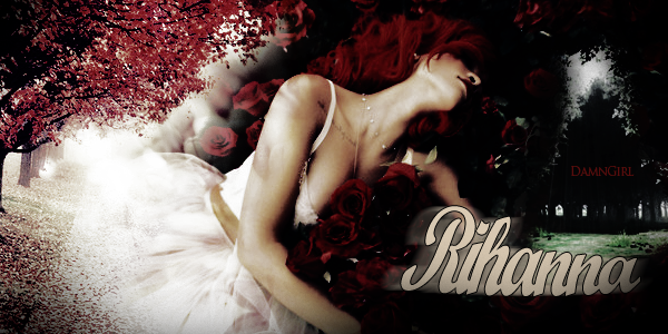 Rock Mafia ~ DamnGirl's Gallery BlendRihanna