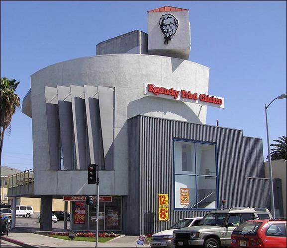 KFC Kfc