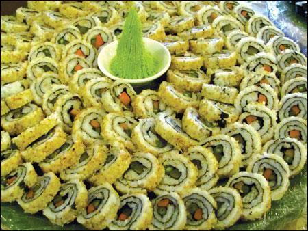 [Tổng hợp] Sushi 450-338-sushi-rau-cu-865c