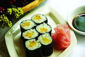 [Tổng hợp] Sushi Su1