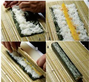 [Tổng hợp] Sushi Su2