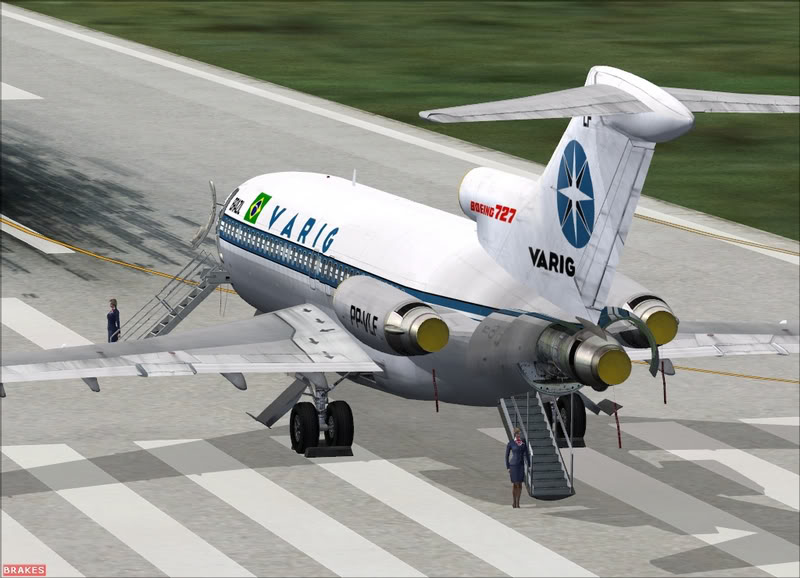 Captain Sim Boeing 727-100 (Review de Fontenele) 727-05