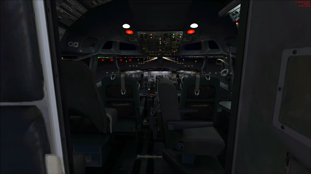 Captain Sim Boeing 727-100 (Review de Fontenele) 727-16