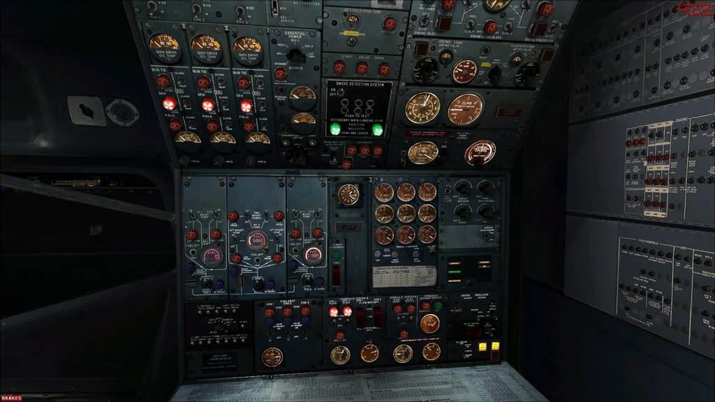 Captain Sim Boeing 727-100 (Review de Fontenele) 727-17