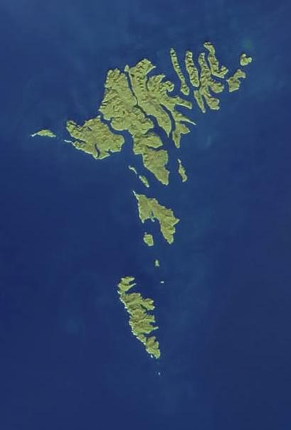 Vágar (Ilhas Faroe) - Por Fontenele 01
