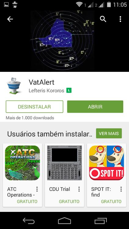 VatAlert para Android Vatalert01_zpsndm0d6xm