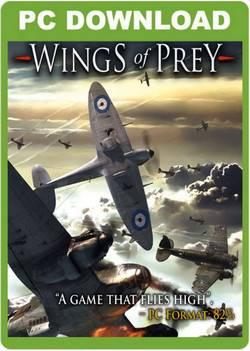 Wings of Prey mais barato que um sanduíche de fast food Wop