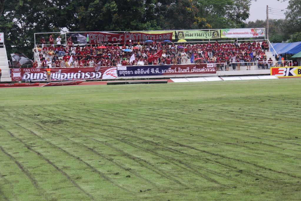 ThaiLand Premier League 2011  IMG_0904