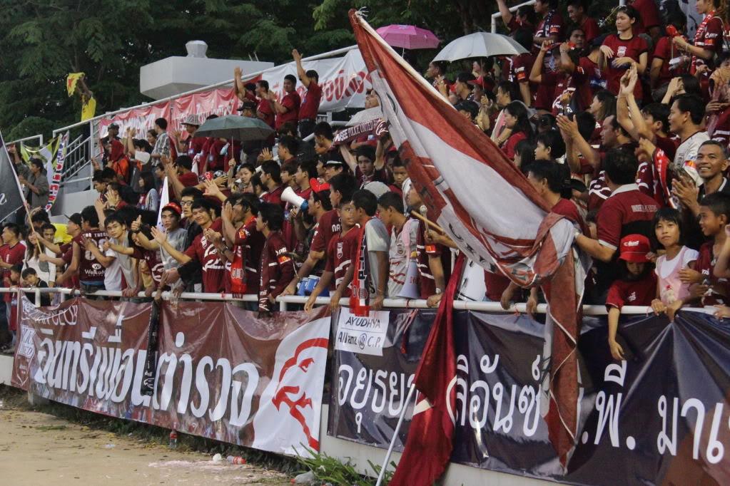 ThaiLand Premier League 2011  IMG_1402
