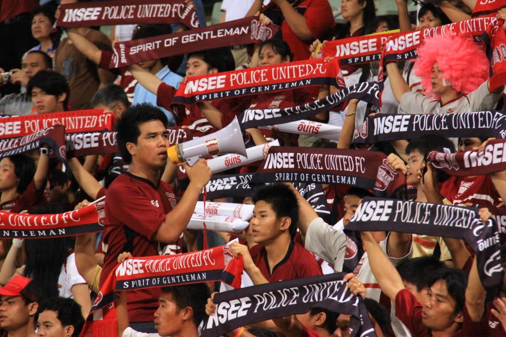 ThaiLand Premier League 2011  IMG_2101