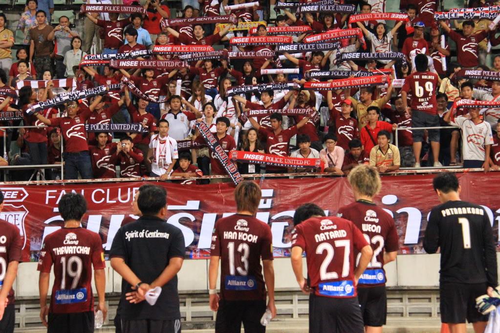 ThaiLand Premier League 2011  IMG_2102