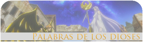 Foro gratis : {#} Saint Seiya Ultimate Cosmos Palabras1