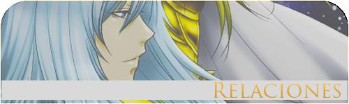 Foro gratis : {#} Saint Seiya Ultimate Cosmos Relaciones