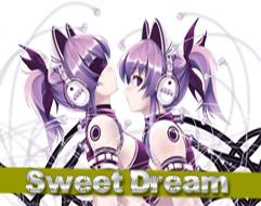 Sweet Dream thế giới của âm nhạc và anime Trangtrisd2