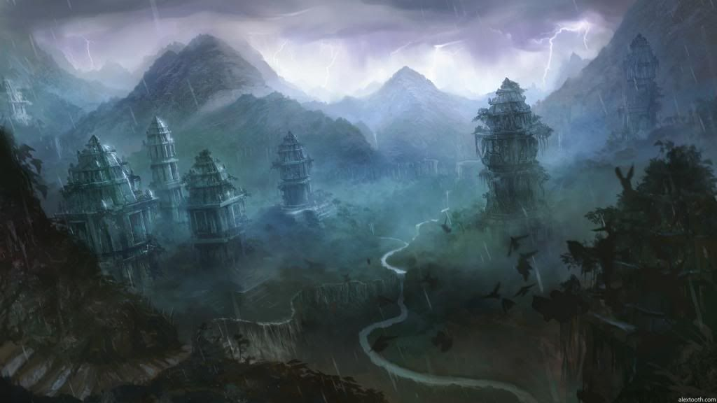 [CS] Beyond The Fantasy Lost_valley_by_alextooth-d5o6nzg_zps7a165c9d