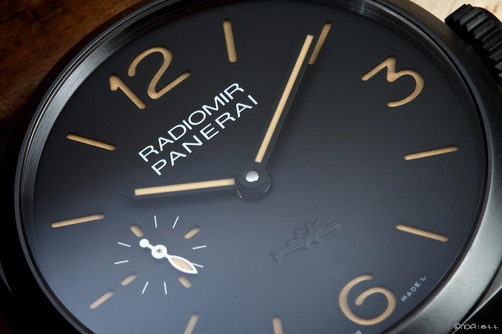 Packshot Radiomir 1940 PAM00532 BB0A43441