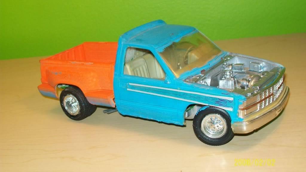 Chevrolet Silverado 4th Gen 100_3762
