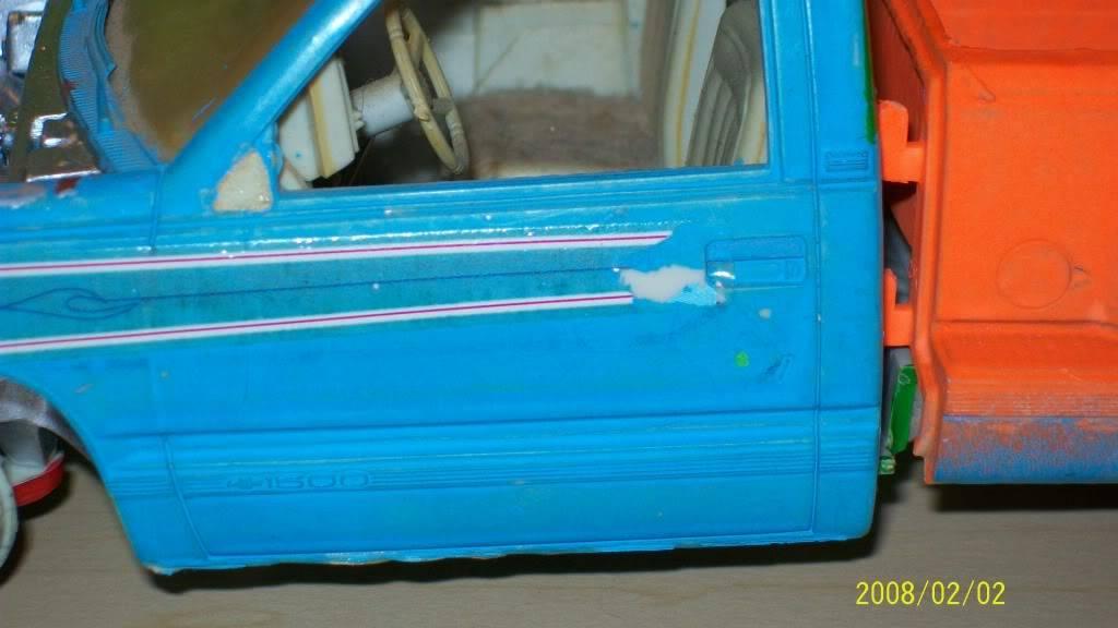 Chevrolet Silverado 4th Gen 100_3764