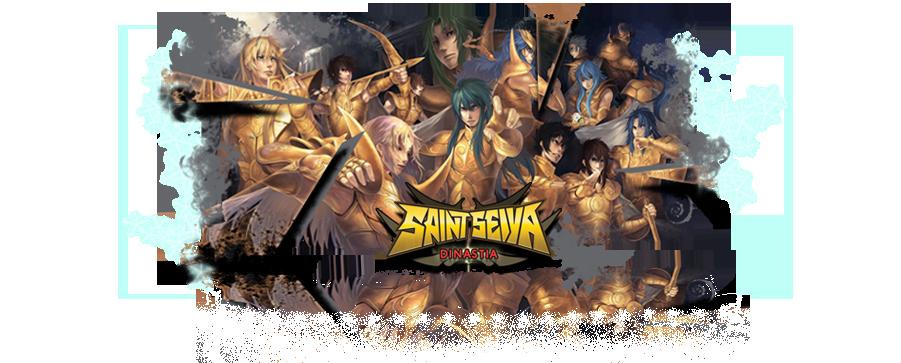 Saint Seiya Dinastia