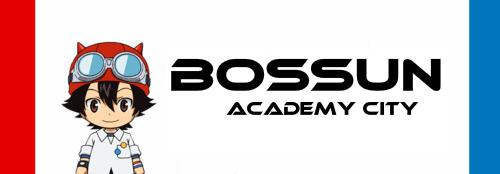 Bossun - Fujisaki Yusuke Bossunbar