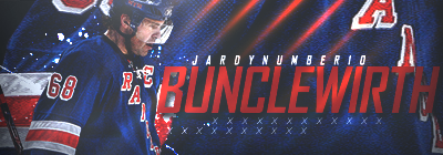 New York Rangers. Jagr