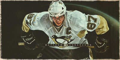 Pittsburgh Penguins. SC
