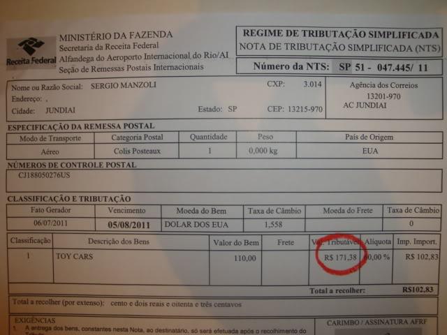 CURIOSIDADES COM O NÚMERO 171 - Página 6 DSC07719