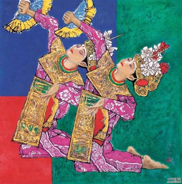 <<<Bailemos>>> Cai-yushui16
