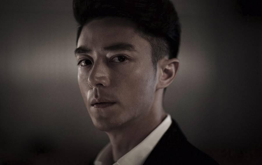 Уоллес Хо / Wallace Huo / Huo Jian Hua  - Страница 4 Eyes%2048