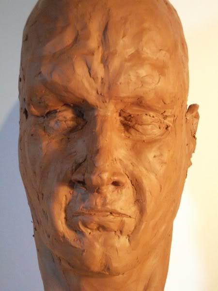 Débuts en sculpture DSCF4482
