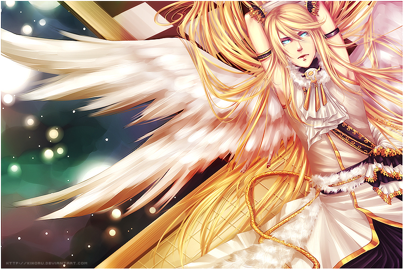 adopt Shoda Iramasha Prince_of_Angels_by_Kihoru