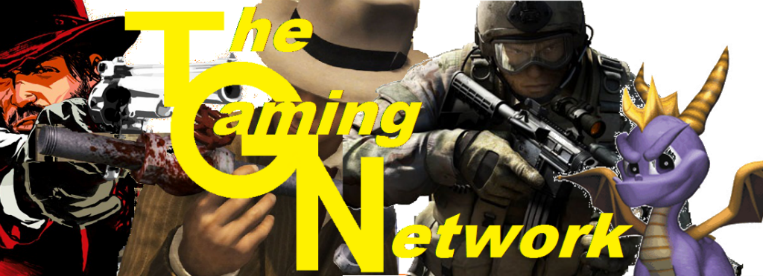 The Gaming Network