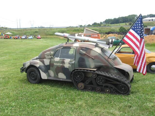 19th Annual Va VW BugAround Img_4291