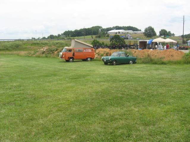 19th Annual Va VW BugAround Img_4293
