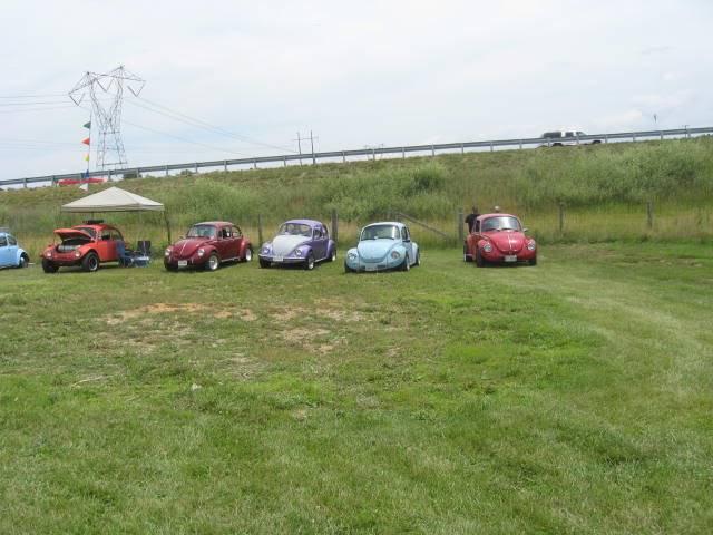 19th Annual Va VW BugAround Img_4295