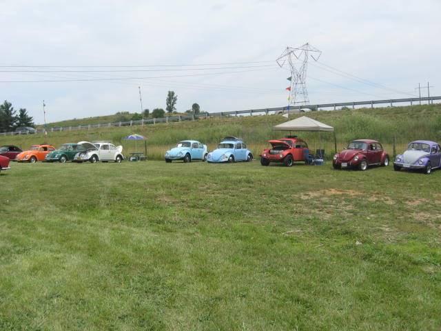 19th Annual Va VW BugAround Img_4296