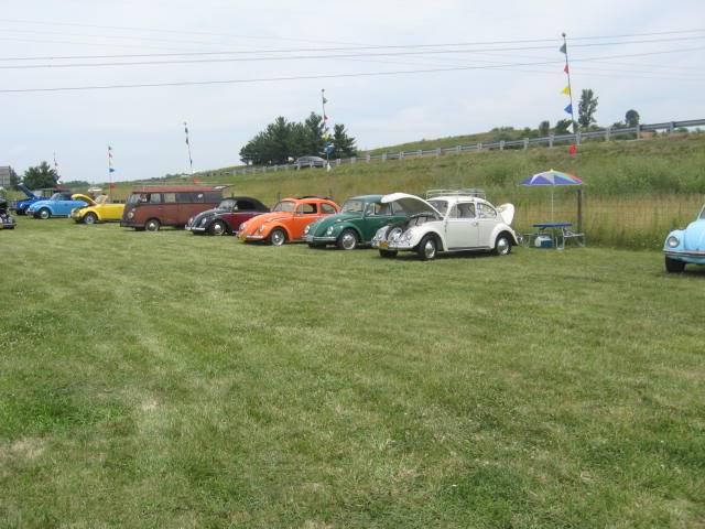 19th Annual Va VW BugAround Img_4297