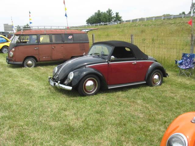 19th Annual Va VW BugAround Img_4298